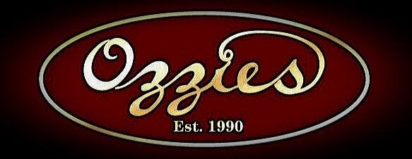 ozzie's logo